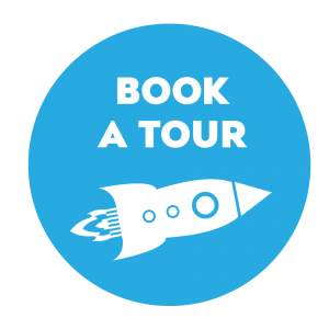 Book a tour of our Imagine Childcare centres
