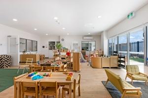 Classroom at Imagine Childcare and Kindergarten Cranbourne