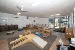 Nursery Classroom at Imagine Childcare and Kindergarten Toowoomba