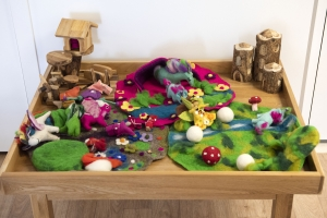 Educational Resources at Imagine Childcare and Kindergarten Toowoomba