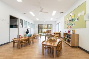 Kindergarten classroom at Imagine Childcare & Kindergarten Blakeview