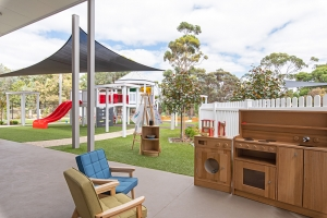 Childcare centre in Blakeview South Australia