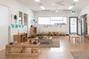 Nursery Classroom at Imagine Childcare & Kindergarten Blakeview