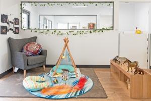 Nursery Classroom at Imagine Childcare & Kindergarten Blakeview