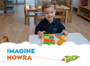Imagine Childcare Nowra