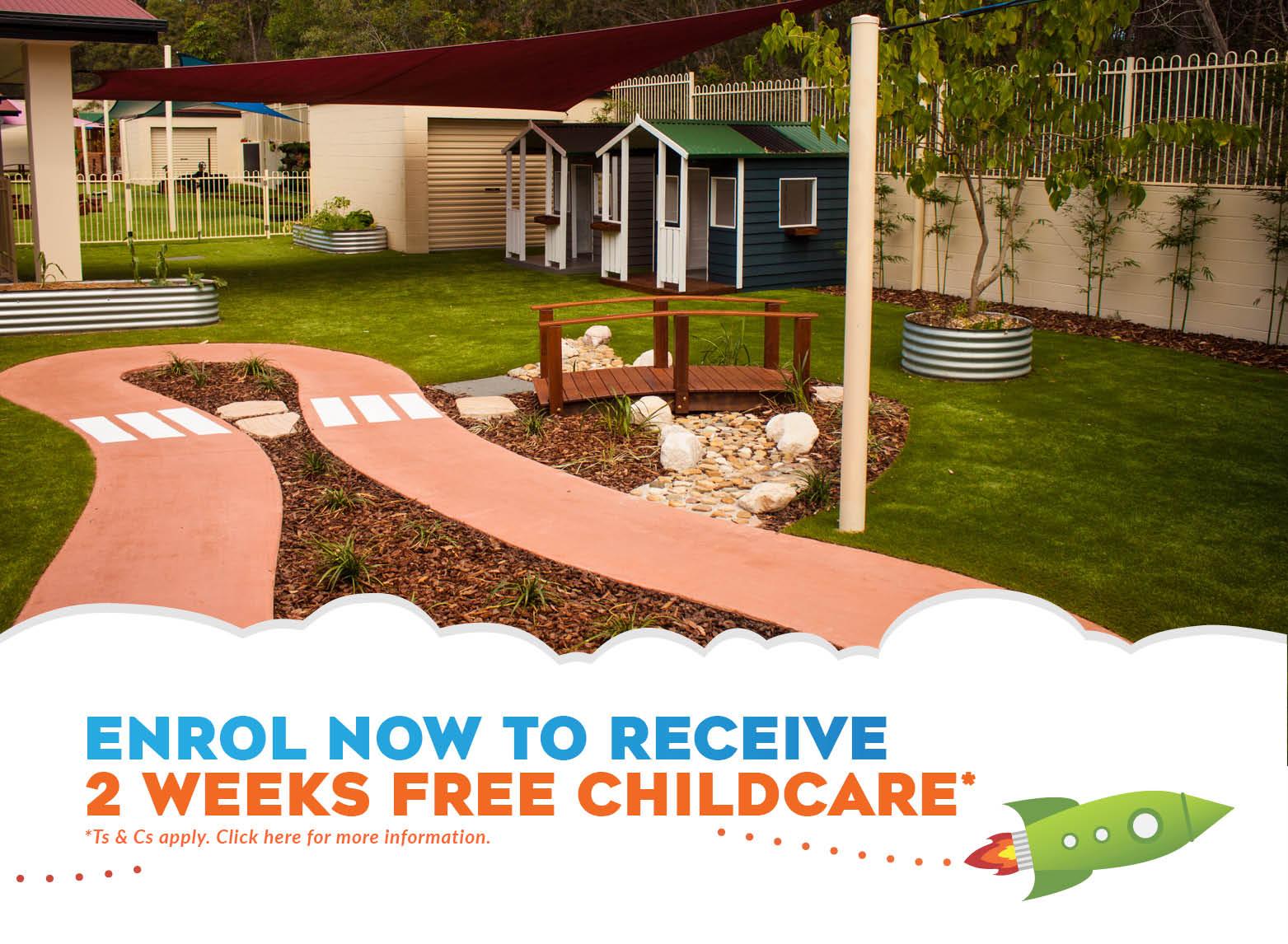 Imagine Childcare Southport
